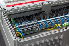 Elektronikai szerelés - Luckympex Kft.